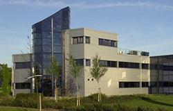 Wall Chemie Standorte
